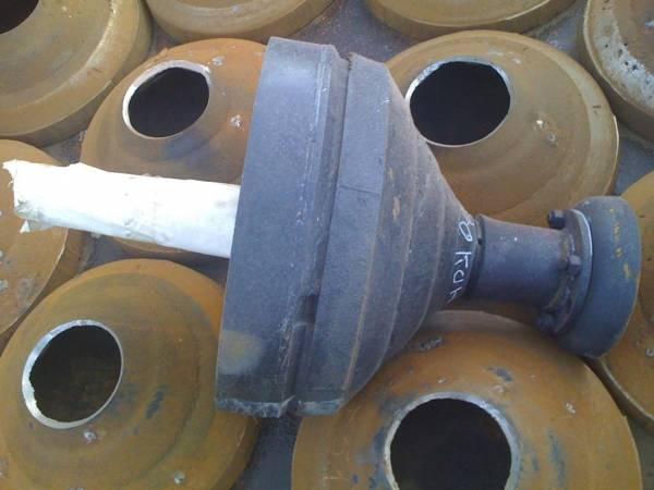 Запасные части ксд-600 щековая дробилка купить в Новокуйбышевск