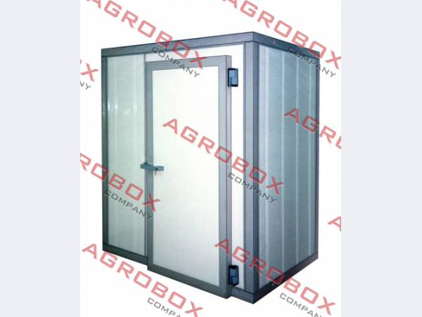 Холодильные терминалы, склады и камеры