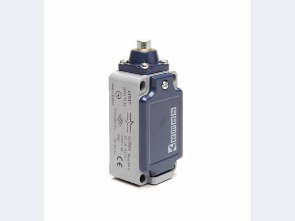 Концевые выключатели IP65 серия L52 с роликом L52K13MUM331 Емас IP65