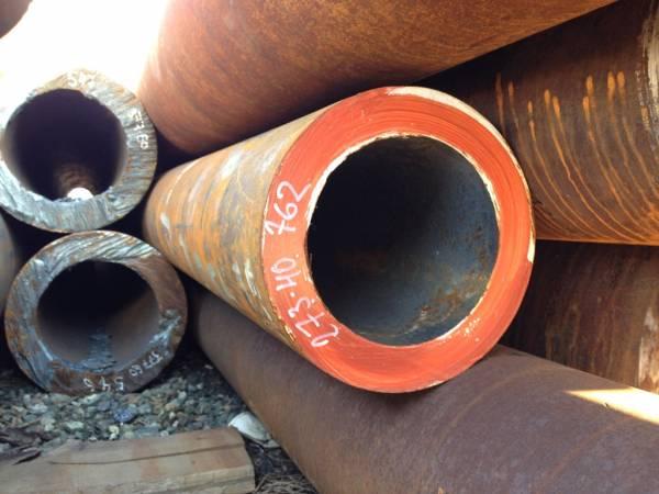 Трубы стальные новые в наличие на складе и в производстве (челябинск) - предложение