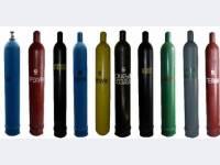 Баллон азотный 40 литров ГОСТ 949-73