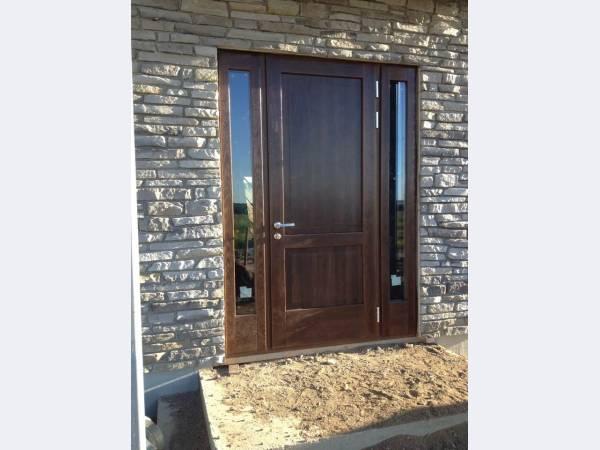 Двери - Форум недвижимости Realtua