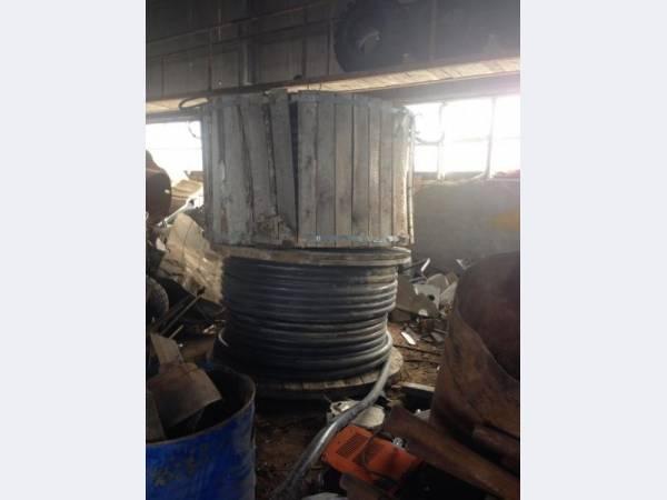 Лом черных металлов в Старая Купавна цены прием цветного металла