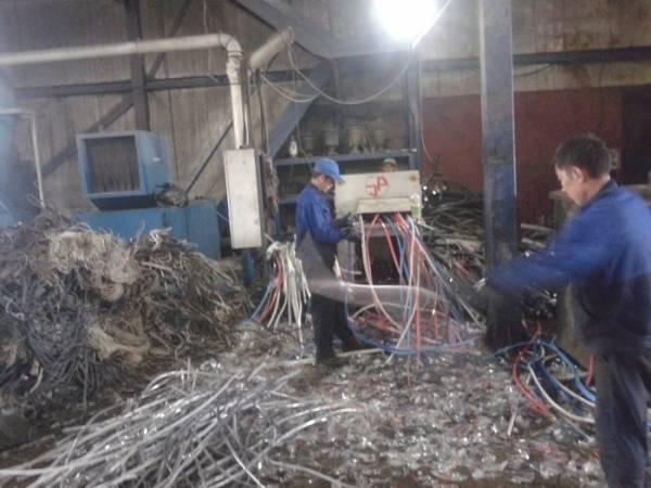 прием и вывоз металлолома в Фрязино
