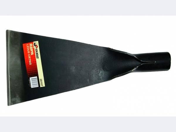 Ледоруб для колки льда 175х365мм, 1,6кг. без черенка SKRAB