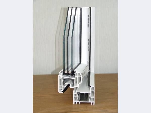 Акция на металлопластиковые окна