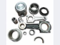 Запасные части и компоненты холодильных систем