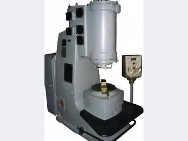 Молот ковочный пневматический МА 4129 (МА 4129А)