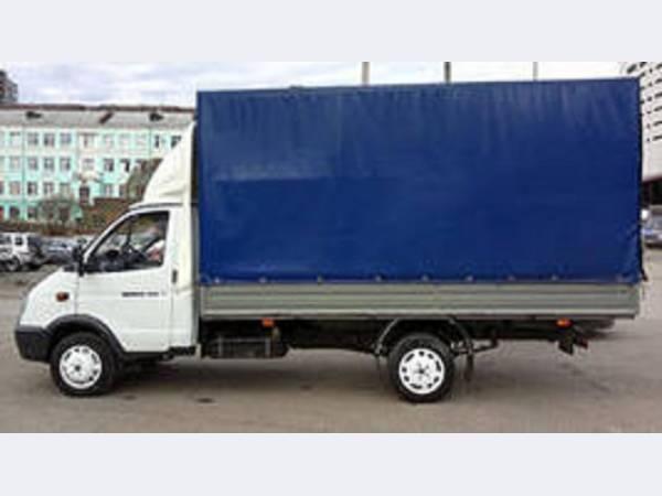 доставка грузов от 1т до 20т по ЮФО и России