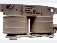 Железоотделители подвесные типа ЖНЭм