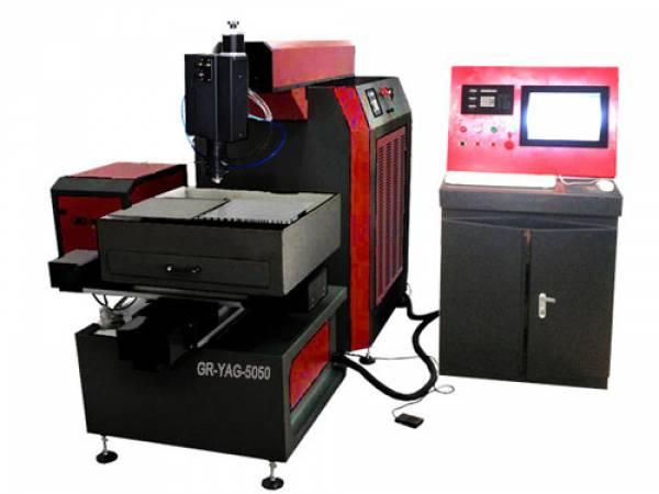 BF-1212 YAG-500w лазерный станок для резки металла
