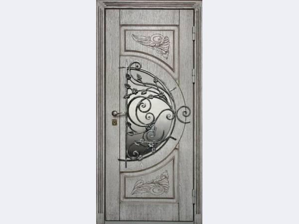 двери входные элит стиль