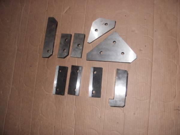 Продам гильотины, молота пресс-ножницы НГ5224, НГ5223, молота, резка м