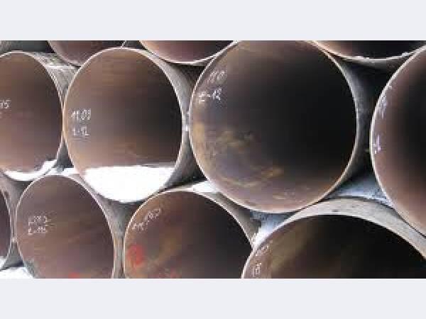 Трубы ВГП со склада