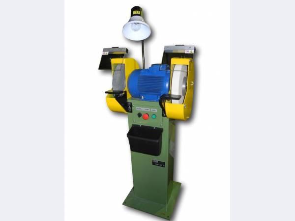 Станок точильно-шлифовальный ТШС-300 (ТШ2)