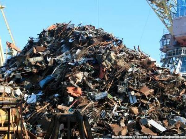 Вывезти металлолом в Пересвет цена лома латуни в Астапово