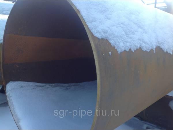 Трубы бу в Москве, продажа металлических труб бу по