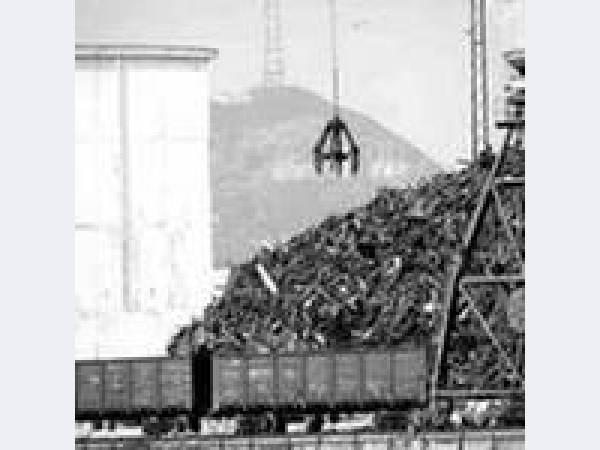 Пункты приема металла в Екатеринбурге