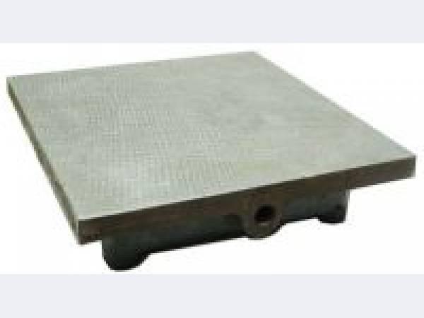 Плита поверочная 630х1000 мм