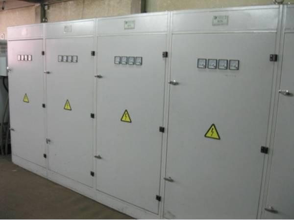 Производство электрощитового оборудования в Тюмени