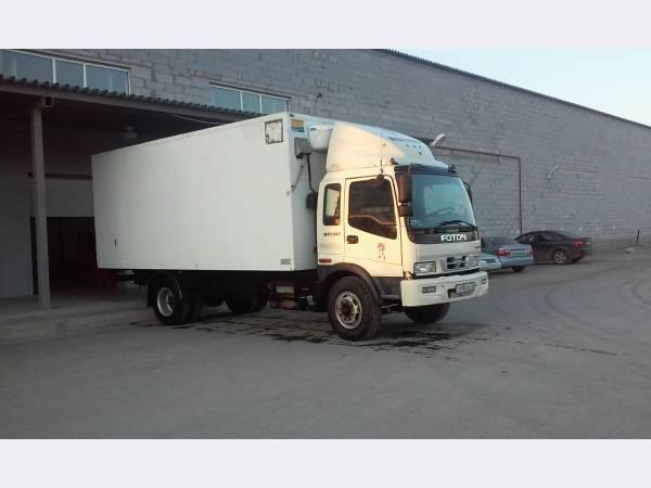Частные объявления о продаже грузовиков бу работа владивосток свежие вакансии авито