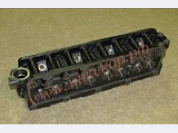 Головка блока цилидров на двигатель Nissan H15