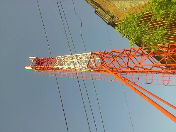 Изготовление башен связи - 14.000 руб. п/метр