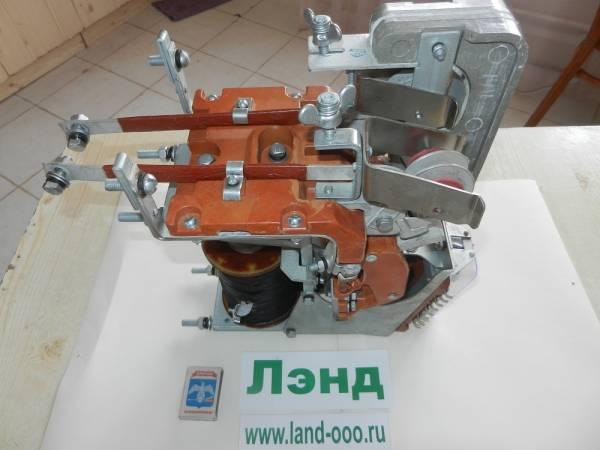 контактор электромагнитный МК-84 для электровоза 610.241.084