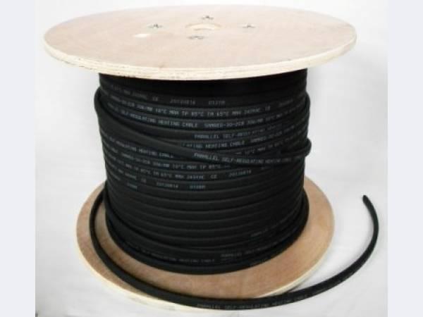 Срочные поставки греющего кабеля оптом!