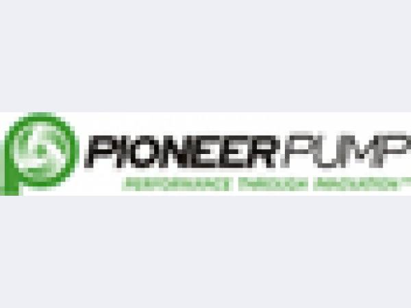Дизельные и электрические насосные установки Pioneer Pump