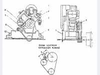 Запчасти к компрессорам ПК-35, КТ-6, КТ-7, 4ВУ1, ВУ-3.5