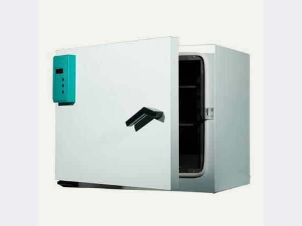 Сушильный шкаф ШС-80-01 Сушильный шкаф полностью из нержавеющей стали