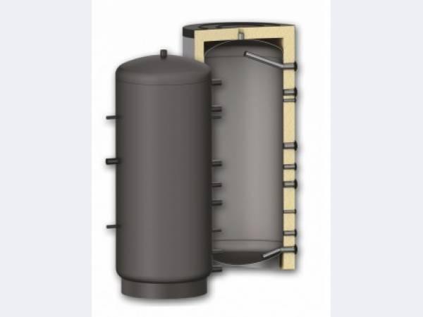 Теплоаккумулятор Sunsystem P1000