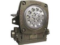 Светильник забойный СЗВ 1.2М.С (127, 220)