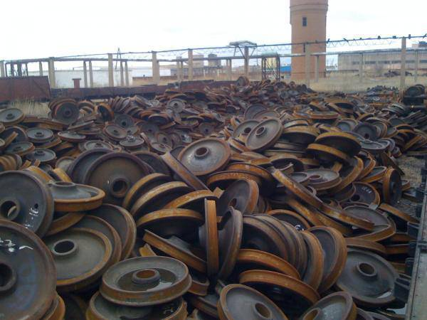 Цена черного металла за кг в Рошаль титан цена лом в Электроугли