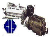 Судовой двигатель ЯМЗ ДРА-150 ЯМЗ 236,238, 238Д1 (ДРА-150,200,300)