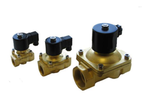 автоматический запорный клапан для газа