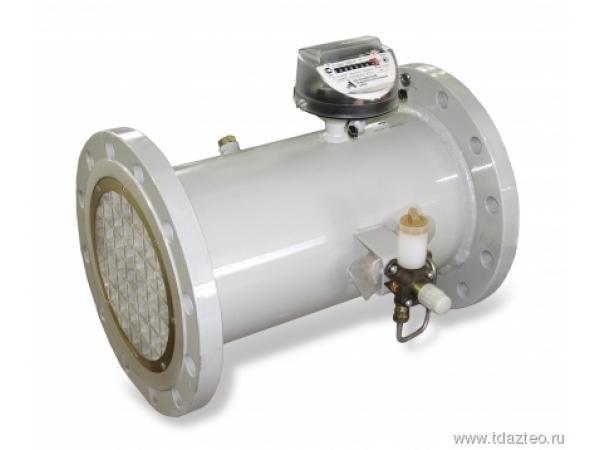 Измерительные комплексы газа СГ-ТК-Т-800 на базе турбинных счетчиков СГ-16МТ