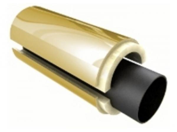 ППУ изоляция труб. Своё производство, удивительные цены!!!