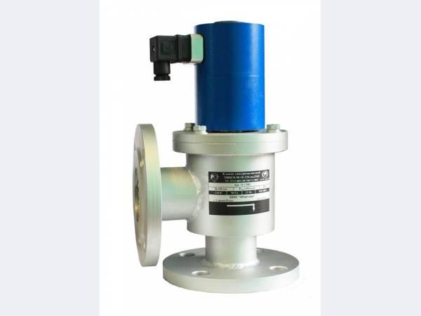 Клапан электромагнитный ЭМКГ-8-10-2,5-220-а303