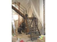 Производим строительные металлоКонструкции и Изделия, лестницы