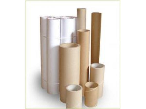 производство гильзы шпули втулки картонной