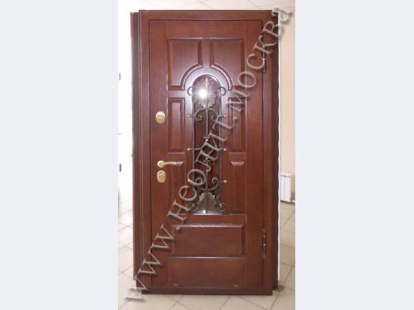 заказать металлическую дверь в озерах
