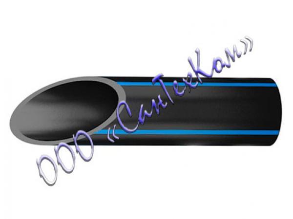 Полиэтиленовые трубы ПНД для водоснабжения