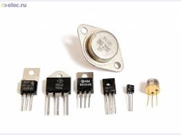 Купим Транзисторы ,Микросхемы импортные