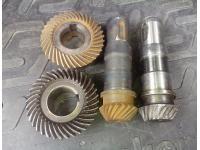 Механическая обработка материалов.