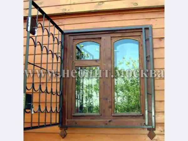 стальные двери ставни на окна