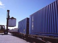 контейнерные перевозки по РФ и СНГ