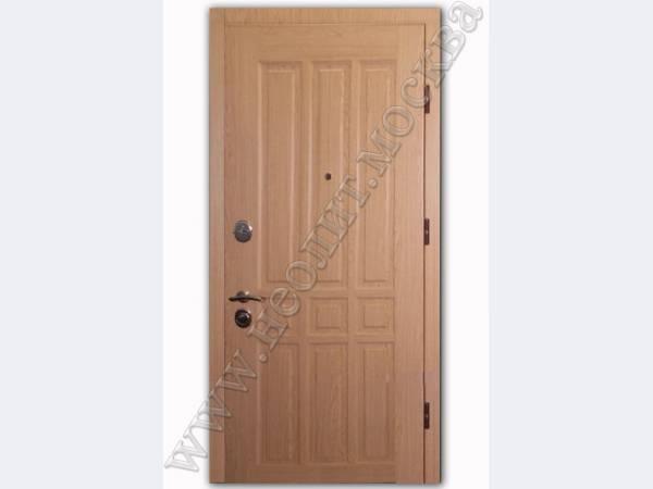 металлические двери от производителя в с