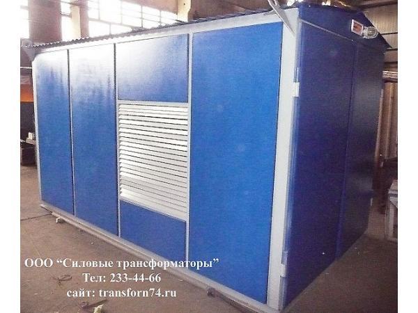 Трансформаторные подстанции мачтовые цена